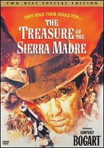 Treasure Of The Sierra Madre - Special Edition