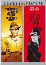 Treasure Of The Sierra Madre / Maltese Falcon