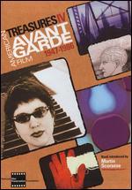 Treasures IV - American Avant Garde Film 1947-1986