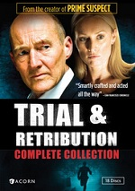Trial & Retribution - The Complete Collection