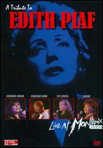 Tribute To Edith Piaf - Live At Montreux