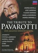 Tribute To Pavarotti