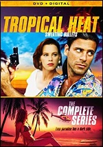 Tropical Heat - The Complete Series