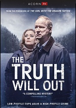 Truth Will Out - Series 1