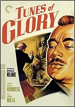 Tunes Of Glory - Criterion Collection