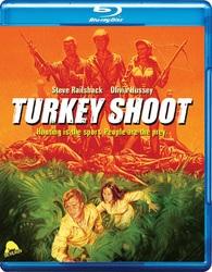 Turkey Shoot (BLU-RAY)