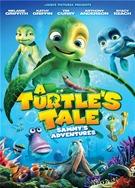 Turtles Tale - Sammys Adventure