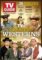 TV Guide Spotlight - Westerns