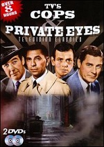 TV´s Cops & Private Eyes