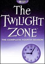 Twilight Zone - The Complete Fourth Season