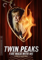 Twin Peaks: Fire Walk With Me - Criterion Collection