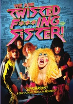 Twisted Sister - We Are Twisted F###ing Sister