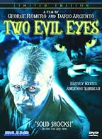 Two Evil Eyes - Limited Edition ( 1990 )