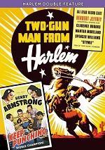 Two-Gun Man From Harlem / Keep Punching
