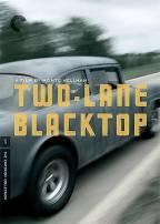 Two-Lane Blacktop - Criterion Collection