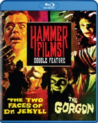 Two Faces Of Dr. Jekyll / Gorgon (BLU-RAY)