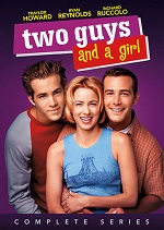 Two Guys And A Girl - The Complete Series