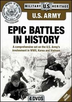 U.S. Army - Epic Battles In History