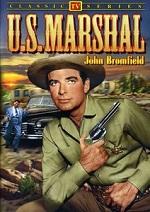 U.S. Marshal - Vol. 1