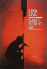 U2 - Live At Red Rocks, Under A Blood Red Sky