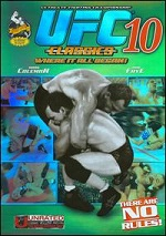 UFC Classics - Vol. 10