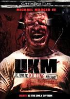 UKM - The Ultimate Killing Machine ( 2006 )