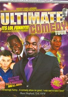 Ultimate Comedy Tour Live Featuring Rodney Perry