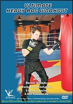 Ultimate Heavy Bag Workout
