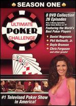 Ultimate Poker Challenge - Season One