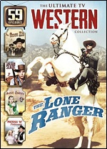 Ultimate TV Western Collection