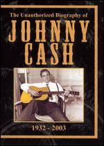 Unauthorized Biography Of Johnny Cash, The