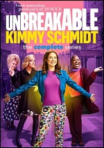 Unbreakable Kimmy Schmidt - The Complete Series