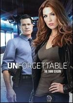 Unforgettable - The Third Season