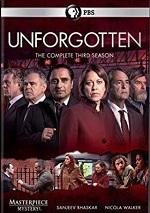 Unforgotten - The Complete Third Season