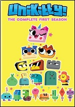 Unikitty! - The Complete First Season