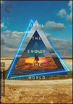 Until The End Of The World - Criterion Collection