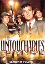Untouchables - Season 2 - Vol. 1