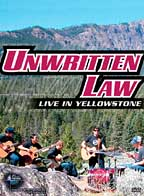 Unwritten Law - Live In Yellowstone