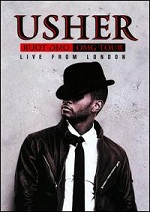Usher - OMG Tour - Live From London