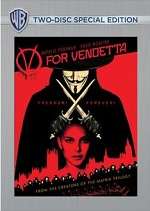 V For Vendetta - Special Edition