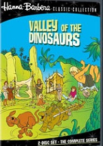 Valley Of The Dinosaurs - The Complete Series