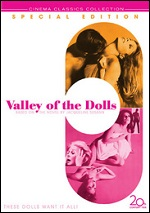 Valley Of The Dolls - Special Edition