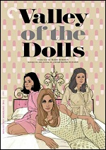 Valley Of The Dolls - Criterion Collection