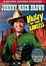 Valley Of The Lawless / Fighting To Live