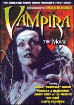 Vampira - The Movie