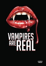 Vampires Are Real