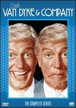 Van Dyke & Company - The Complete Series