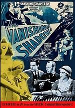 Vanishing Shadow