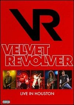 Velvet Revolver - Live In Houston