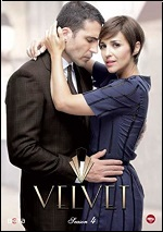 Velvet - Season 4